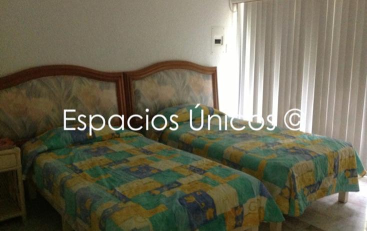 Foto de departamento en venta en  , costa azul, acapulco de juárez, guerrero, 447987 No. 13