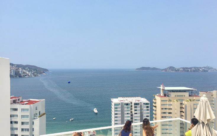 Foto de departamento en venta en  , costa azul, acapulco de juárez, guerrero, 447993 No. 23
