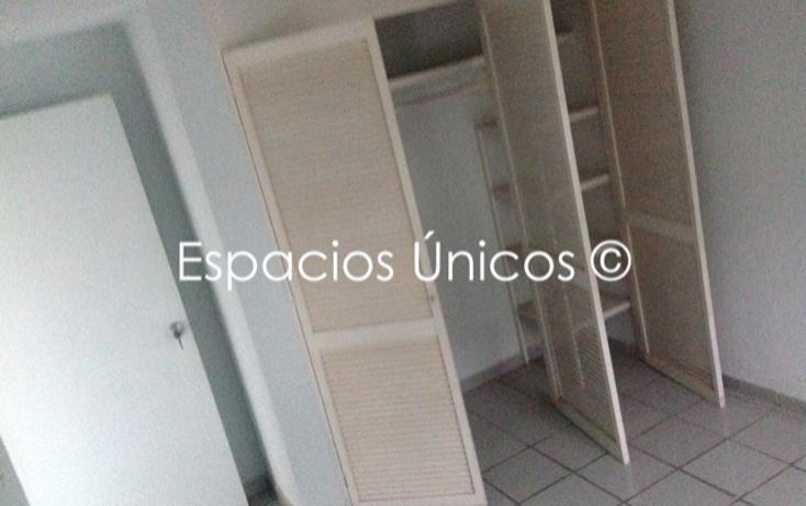 Foto de departamento en venta en  , costa azul, acapulco de ju?rez, guerrero, 447998 No. 18