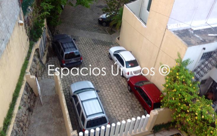 Foto de departamento en venta en  , costa azul, acapulco de ju?rez, guerrero, 447998 No. 25