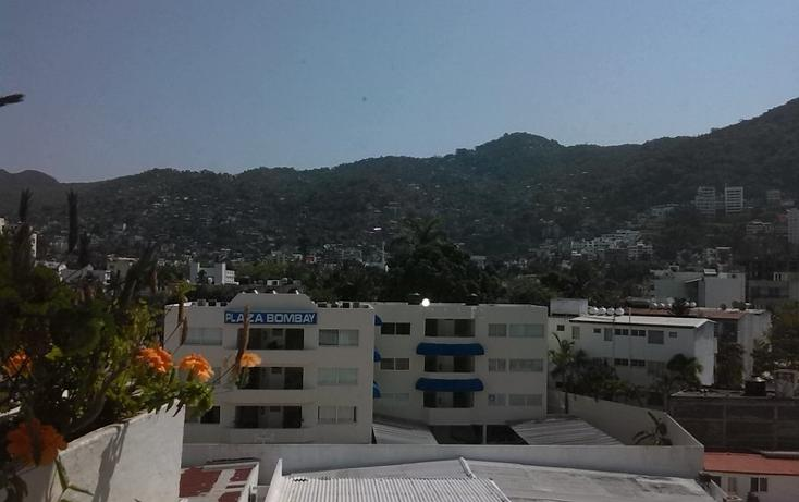 Foto de departamento en venta en  , costa azul, acapulco de ju?rez, guerrero, 448008 No. 03