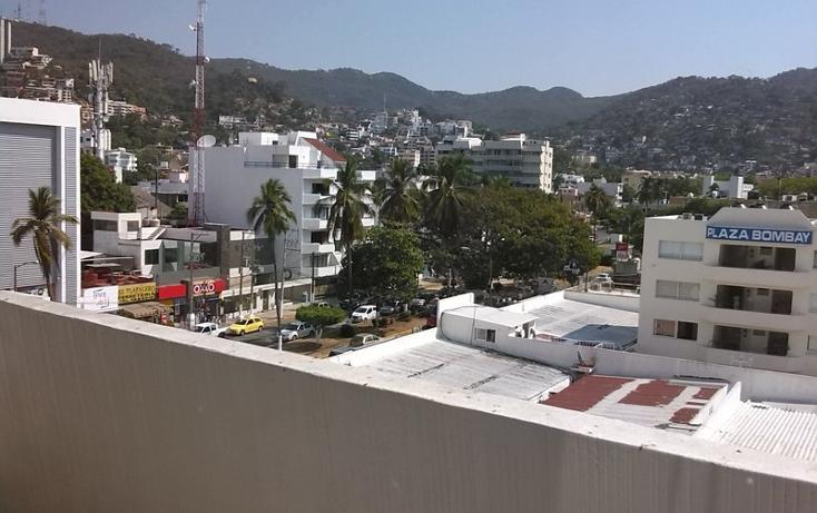 Foto de departamento en venta en  , costa azul, acapulco de juárez, guerrero, 448008 No. 04