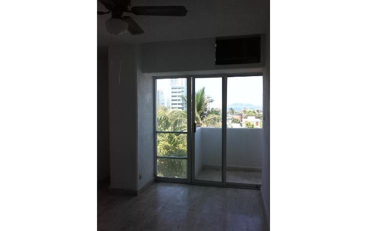 Foto de departamento en venta en  , costa azul, acapulco de ju?rez, guerrero, 448008 No. 13