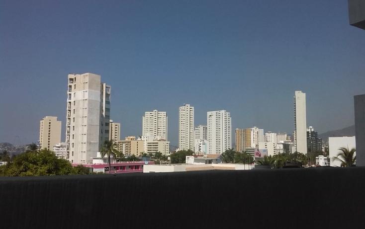 Foto de departamento en venta en  , costa azul, acapulco de ju?rez, guerrero, 448008 No. 21