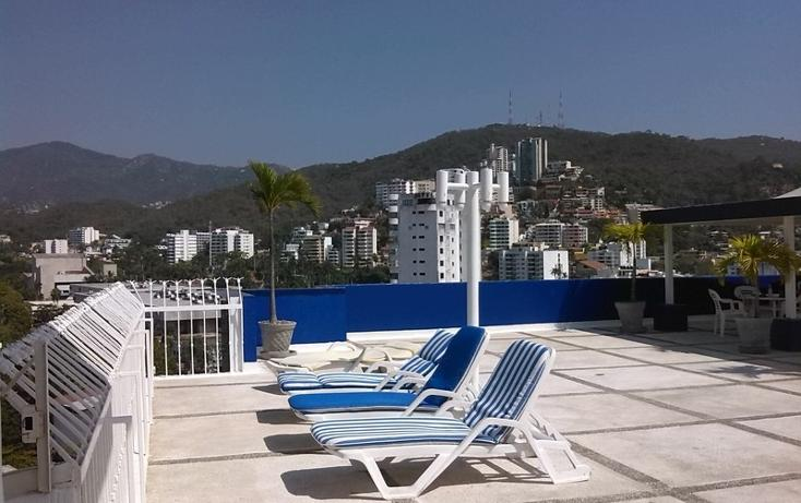 Foto de departamento en venta en  , costa azul, acapulco de ju?rez, guerrero, 448008 No. 32