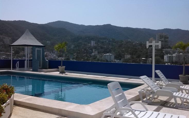Foto de departamento en venta en  , costa azul, acapulco de ju?rez, guerrero, 448008 No. 33