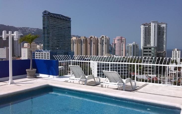 Foto de departamento en venta en  , costa azul, acapulco de juárez, guerrero, 448008 No. 34
