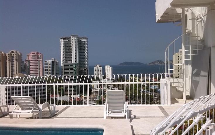 Foto de departamento en venta en  , costa azul, acapulco de ju?rez, guerrero, 448008 No. 35