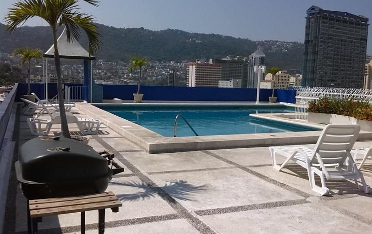 Foto de departamento en venta en  , costa azul, acapulco de ju?rez, guerrero, 448008 No. 36