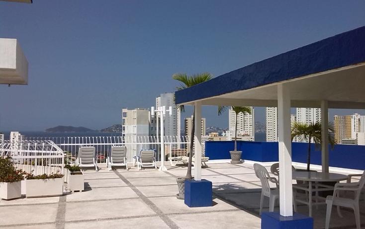 Foto de departamento en venta en  , costa azul, acapulco de ju?rez, guerrero, 448008 No. 37