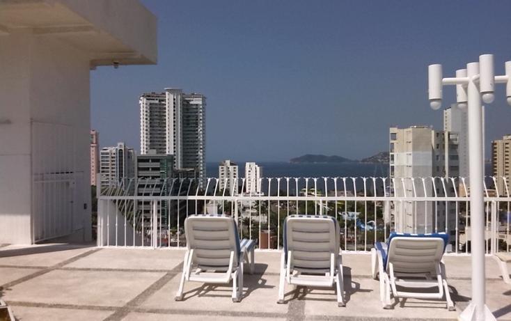 Foto de departamento en venta en  , costa azul, acapulco de ju?rez, guerrero, 448008 No. 38