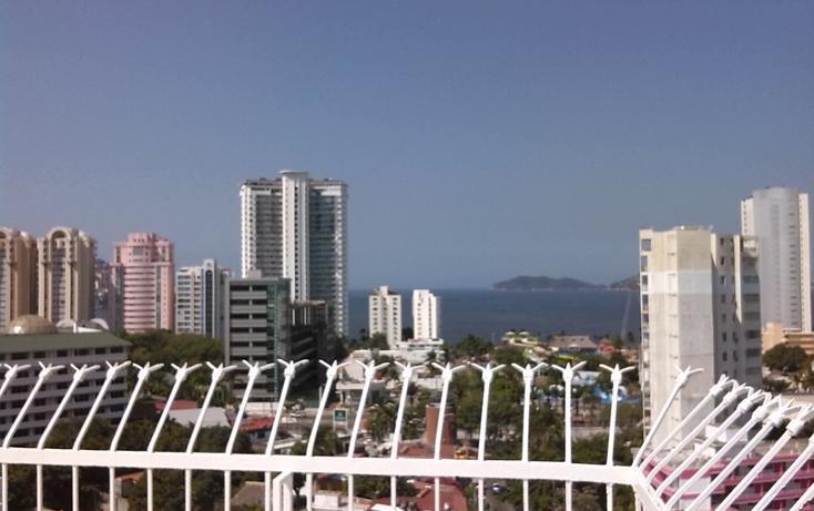 Foto de departamento en venta en  , costa azul, acapulco de ju?rez, guerrero, 448008 No. 39
