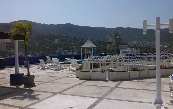 Foto de departamento en venta en  , costa azul, acapulco de ju?rez, guerrero, 448008 No. 41