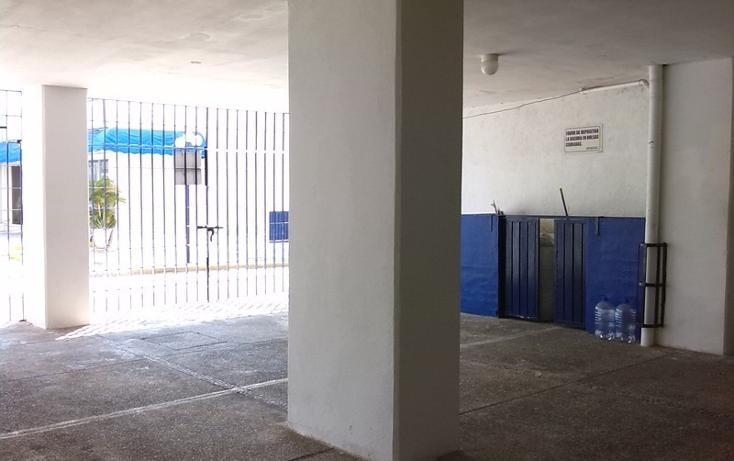 Foto de departamento en venta en  , costa azul, acapulco de ju?rez, guerrero, 448008 No. 42