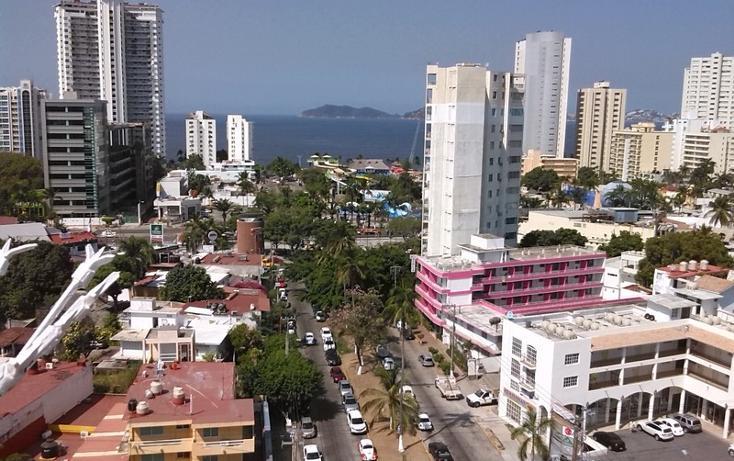 Foto de departamento en venta en  , costa azul, acapulco de ju?rez, guerrero, 448008 No. 44