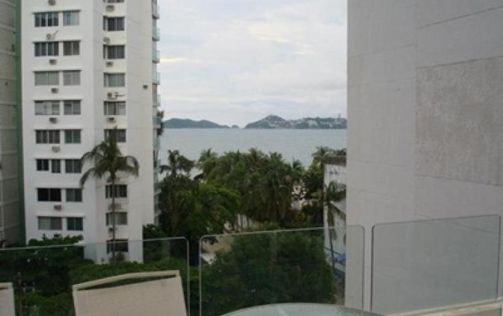Foto de departamento en venta en  , costa azul, acapulco de ju?rez, guerrero, 472798 No. 01