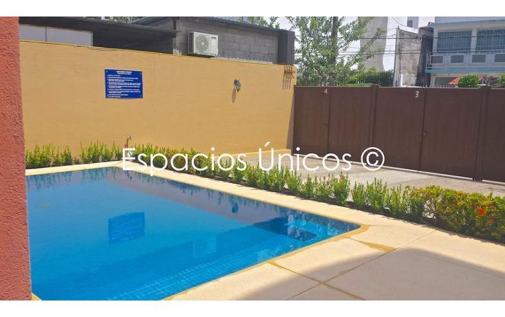Foto de departamento en renta en  , costa azul, acapulco de juárez, guerrero, 572334 No. 01