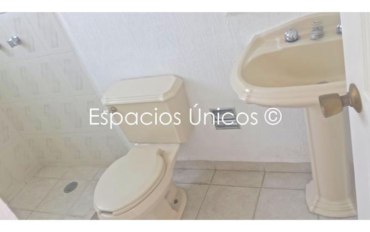 Foto de departamento en renta en  , costa azul, acapulco de juárez, guerrero, 572334 No. 11