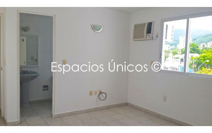 Foto de departamento en renta en  , costa azul, acapulco de juárez, guerrero, 572334 No. 14