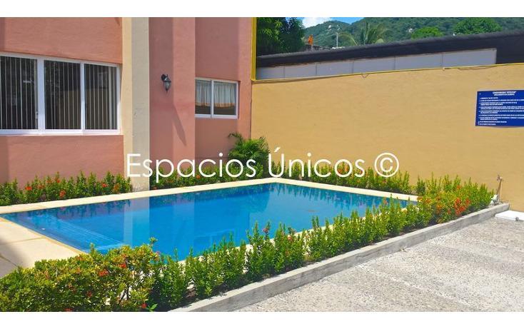 Foto de departamento en renta en  , costa azul, acapulco de juárez, guerrero, 572334 No. 21