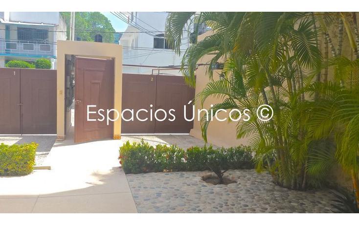 Foto de departamento en renta en  , costa azul, acapulco de juárez, guerrero, 572334 No. 22