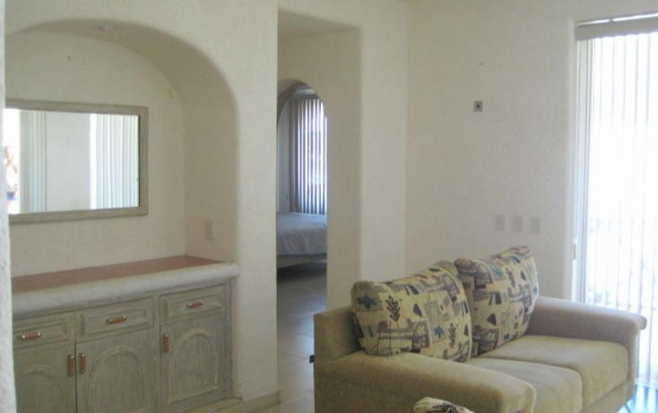 Foto de departamento en renta en  , costa azul, acapulco de juárez, guerrero, 577143 No. 03