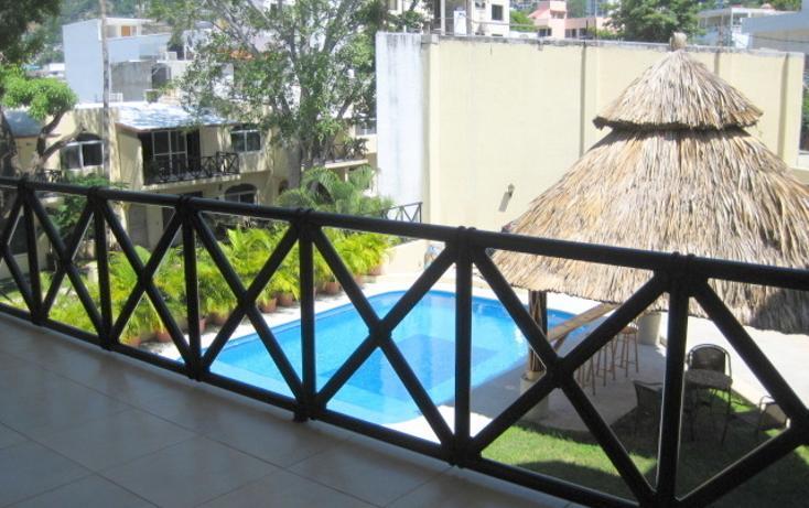 Foto de departamento en renta en  , costa azul, acapulco de juárez, guerrero, 577143 No. 07
