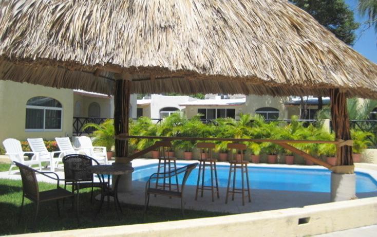 Foto de departamento en renta en  , costa azul, acapulco de ju?rez, guerrero, 577143 No. 28