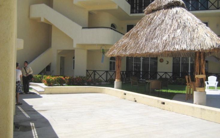 Foto de departamento en renta en  , costa azul, acapulco de ju?rez, guerrero, 577143 No. 32