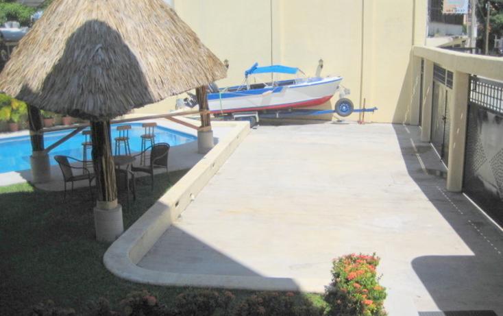 Foto de departamento en renta en  , costa azul, acapulco de ju?rez, guerrero, 577143 No. 35