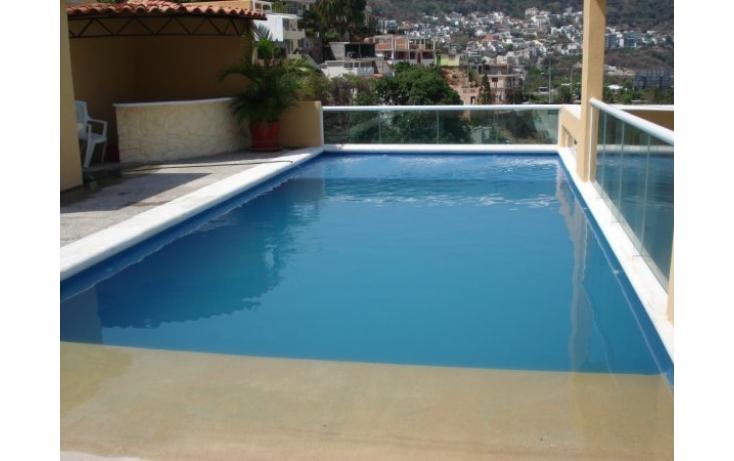 Foto de departamento en renta en, costa azul, acapulco de juárez, guerrero, 577157 no 10