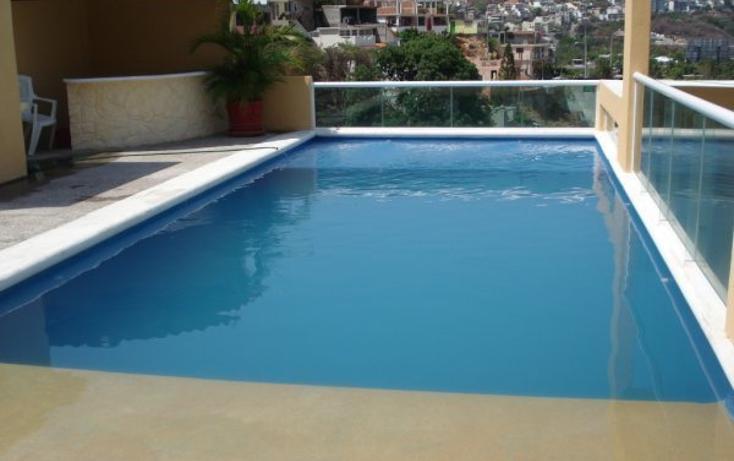 Foto de departamento en renta en  , costa azul, acapulco de ju?rez, guerrero, 577157 No. 10