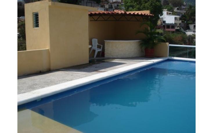 Foto de departamento en renta en, costa azul, acapulco de juárez, guerrero, 577157 no 11