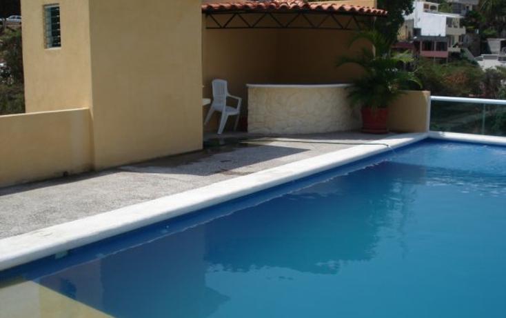 Foto de departamento en renta en  , costa azul, acapulco de ju?rez, guerrero, 577157 No. 11