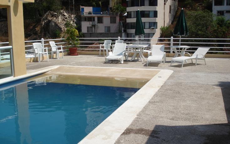Foto de departamento en renta en  , costa azul, acapulco de juárez, guerrero, 577157 No. 12