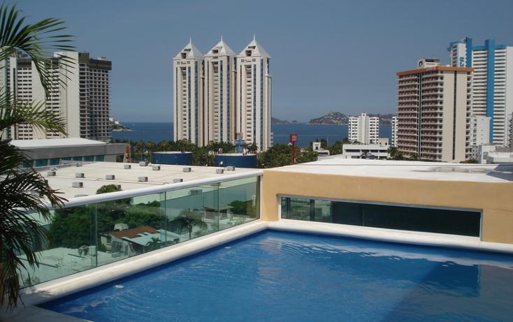 Foto de departamento en renta en  , costa azul, acapulco de ju?rez, guerrero, 577157 No. 13