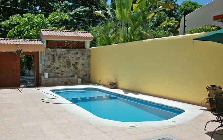 Foto de casa en renta en  , costa azul, acapulco de juárez, guerrero, 577158 No. 35