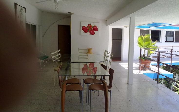 Foto de casa en renta en  , costa azul, acapulco de ju?rez, guerrero, 577159 No. 04
