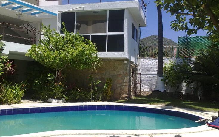 Foto de casa en renta en  , costa azul, acapulco de juárez, guerrero, 577161 No. 01