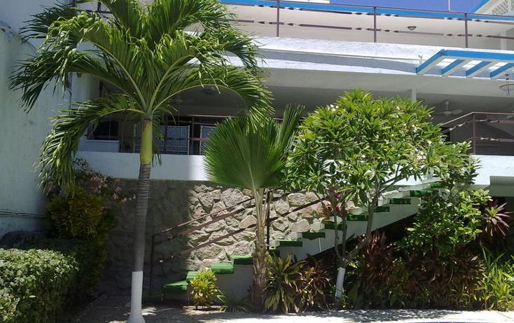 Foto de casa en renta en  , costa azul, acapulco de juárez, guerrero, 577161 No. 02