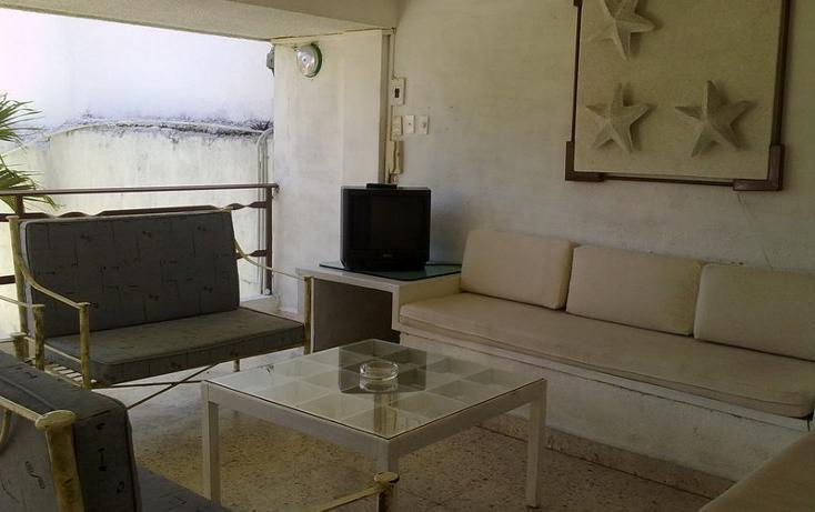 Foto de casa en renta en  , costa azul, acapulco de juárez, guerrero, 577161 No. 16
