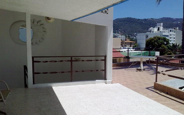 Foto de casa en renta en  , costa azul, acapulco de juárez, guerrero, 577161 No. 25