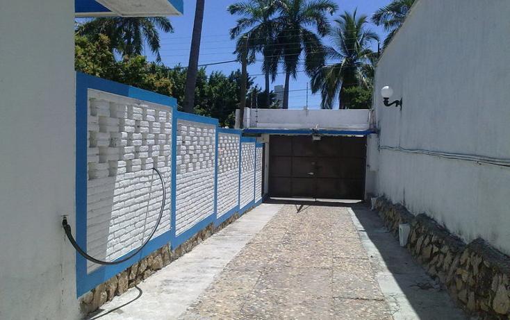 Foto de casa en renta en  , costa azul, acapulco de juárez, guerrero, 577161 No. 38