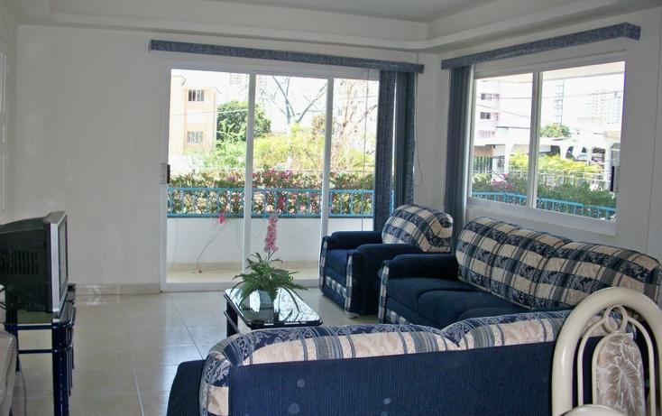 Foto de departamento en renta en  , costa azul, acapulco de juárez, guerrero, 577165 No. 02