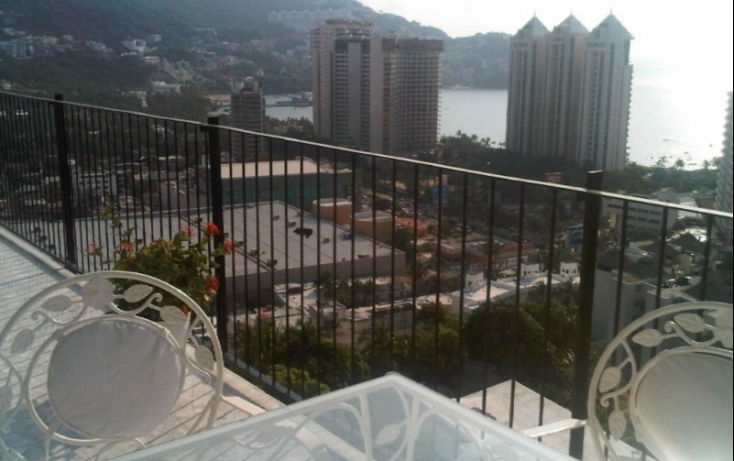 Foto de departamento en renta en, costa azul, acapulco de juárez, guerrero, 577177 no 01