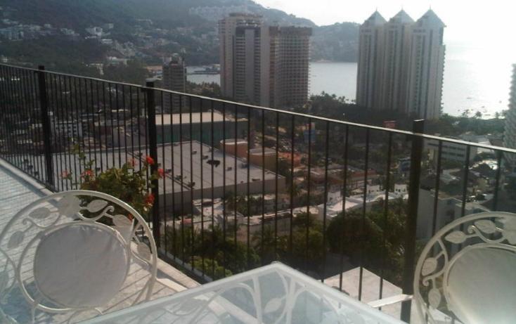 Foto de departamento en renta en  , costa azul, acapulco de juárez, guerrero, 577177 No. 01