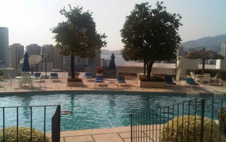 Foto de departamento en renta en  , costa azul, acapulco de juárez, guerrero, 577177 No. 06