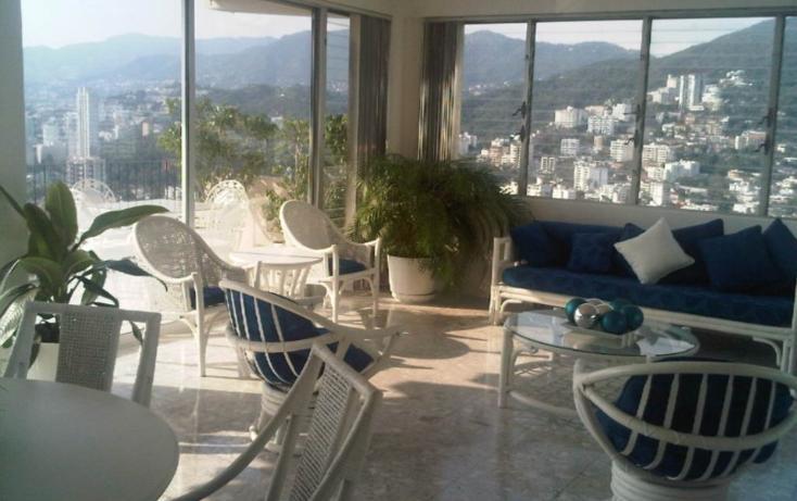 Foto de departamento en renta en  , costa azul, acapulco de juárez, guerrero, 577177 No. 09