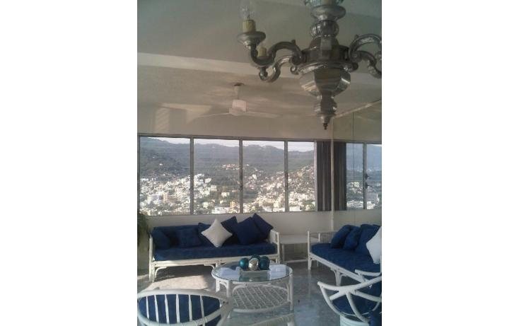 Foto de departamento en renta en  , costa azul, acapulco de juárez, guerrero, 577177 No. 10