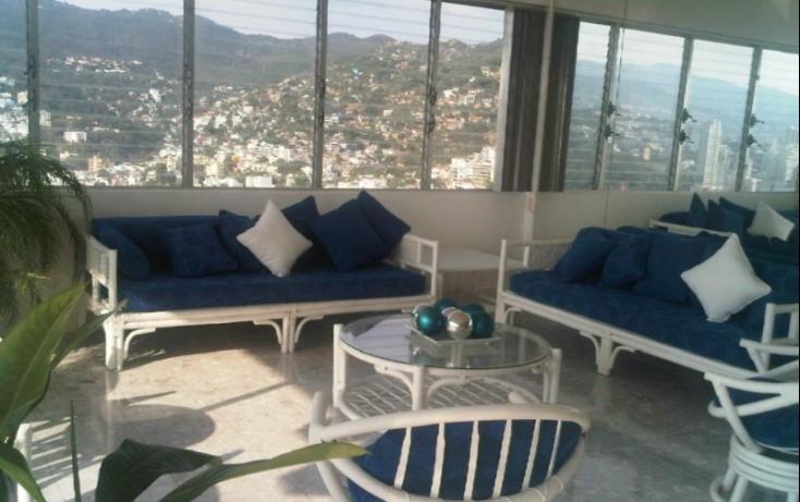 Foto de departamento en renta en, costa azul, acapulco de juárez, guerrero, 577177 no 11